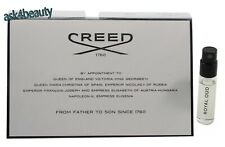Creed Royal Oud Men Sample vial 0.08 oz  Edp Spray New On Card