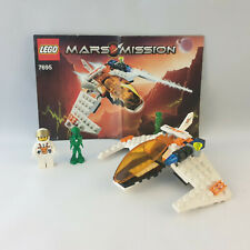 Lego Space Mars Mission - 7695 MX-11 Astro Fighter
