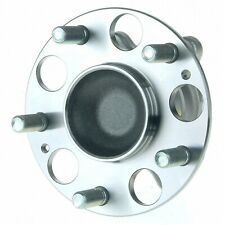 Rear Wheel Bearing & Hub Assembly MOOG 512256 For Acura CSX Honda Civic 11-06
