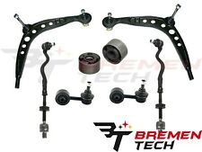 New Front Control Arm Ball Joint Tie Rod End Suspension Kit for BMW 3 Series E36