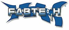Fabtech FTS1500-9 Extended Brake Line, For 1988-98 GM C/K1500 2WD/4WD