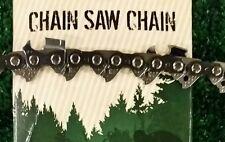 3/8 chain 84 DL .050 G  full chisel skip like RSLFK 24 & 25 inch bar chainsaw