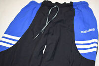 Adidas Trainings Hose Jog Sport Track Sweat Pant Vintage Casual Fussball 90er L