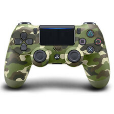 Sony DUALSHOCK 4 Wireless-Controller - Green Camouflage