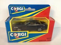 Rare Corgi 90570 Mercedes 500sl In Original Box