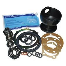 LAND ROVER DISCOVERY 1 WITH ABS SWIVEL HOSING KIT DA3166