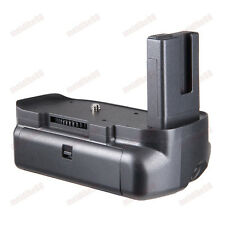 Professional Camera Vertical Multi Power Battery Hand Grip For Nikon D5100 DSRL