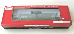 Atlas Ho Masterline 50' ACF Tank 17360 Gal #20005631 HOKX/Hooker Chemical NIB