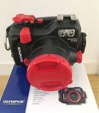 OLYMPUS PT-054 Waterproof Case for digital camera