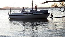 macgregor 26s trailer sailer yacht