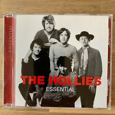 The Hollies – Essential - CD - Very Good Condition