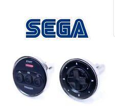 Numskull Gaming marchandise Sega Megadrive Boutons De Manchette Cadeau Neuf Scellé