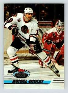 1993-94 Stadium Club Hockey Cards #1-250 You Pick $0.99 each Buy 4+,Get 20% OFF!