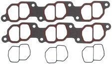 Fuel Injection Plenum Gasket Set-VIN: X Mahle MS15675A