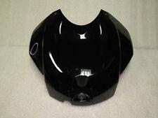 BMW s1000r k47 16-18 Serbatoio Rivestimento Serbatoio cappa fuel tank fairing COVER BLACK
