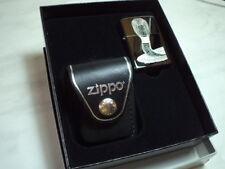 ZIPPO SET ACCENDINO LIGHTER FEUERZEUG COLLEZIONE 2007 + ZIPPO CASING (21) NEW