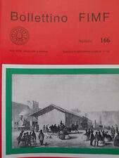 Bollettino treni FIMF n°166 - La Linea del Cenisio [TR.33]