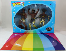 Booty O's WWE Elite 3-Pack - New Day Mattel Toy Wrestling Action Figure