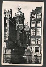 Amsterdam  Oudezijds Kolk