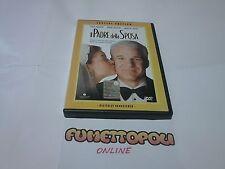 IL PADRE DELLA SPOSA DVD 1^ ediz. TOUCHSTONE PICTURES OLOGR. TONDO F. Cat. RARO