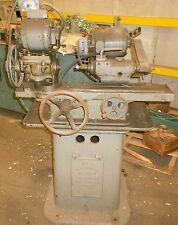 Van Norman Re-Li-O O.D. Grinder No. 2 W/ Howell Electric Motor 1 Hp 18266LR
