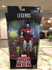 Marvel Legends Iron Man Walgreens Exclusive