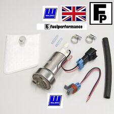 WALBRO f90000267 POMPA COMBUSTIBILE 450LPH E85 ALTA PRESSIONE tia485-2 450LPH etanolo