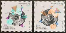 Liechtenstein 2019 Nr. 1940-41 90 Jahre Mondlandung Apollo 11 Neil Armstrong