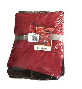 Womens Sleep Set XXL petite NEW Croft & Barrow Shirt and Fleece Pants NWT Gift