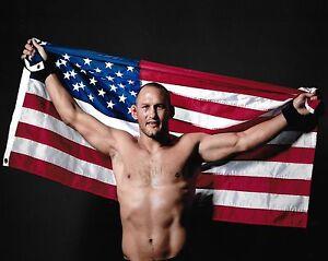 Dan Henderson 8x10 Photo UFC 204 199 100 139 173 17 93 88 Fight Night Pride FC