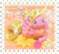 ❤️Vtg 1987 Fairy Tails Bird Tea Rose Tea Time Tails My Little Pony Friend❤️