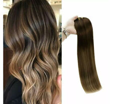 Full Shine Remy Hair Extensions 14 Inch 3t/14/p6