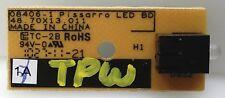 Insignia NS-32L430A11 LED Control Board 48.70X13.011
