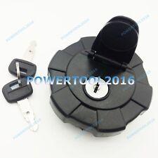Locking Fuel Cap With Keys For Kubota Excavator Svl75ï¼›Svl75-2 ï¼›Svl75-2Cï¼›Svl75C