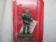 Soldier Lead Forces Elite Altaya - Royal Marine Commando UK 1 /32°