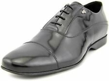 Versace Leather Formal Men's Shoes