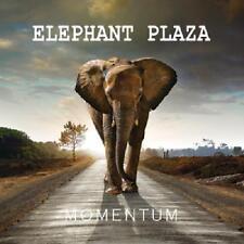 ELEPHANT PLAZA – MOMENTUM  SEALED JUNE 2016 MAGIC PIE OFFSHOOT PROG
