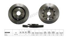Disc Brake Rotor-SHO Front Best Brake GP54188