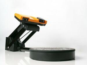 Sol 3D Scanner