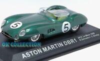 1:43 ASTON MARTIN DBR1 - 24h Le Mans (1959) - R. Salvadori - C. Shelby (32)