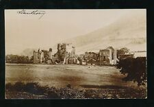 Wales Mon Monmouthshire LLANTHONY Abbey c1910/20s? RP PPC