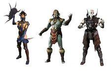 Mezco Mortal Kombat TV, Movie & Video Game Action Figures