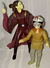 * Vintage Applause Star Wars Action Figures * SET OF TWO * 1999