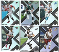 2017 Panini Donruss Elite Football - Base Set Cards - Choose Card #'s 1-100
