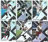 2017 Panini Donruss Elite Football - Base Set Cards - Choose Card #'s 1-100