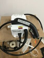 Simco-Ion Top Gun 3 Low Balance Ionizing Air Gun with 7' Cable/Hose, 120V