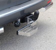 Trittbrett für Sprinter Crafter Anhängerkupplung AHK Auftritt Stufe 40cm l/r