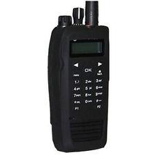 Silicone Protective Case Motorola XPR TRBO XPR6550 XPR6580 Keypad Radio
