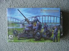AFV Club 1/35 Flak.28 (4cm) Anti-Aircraft Gun