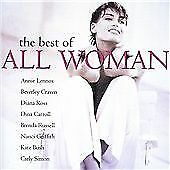 Various : All Woman Best of CD Value Guaranteed from eBay's biggest seller!